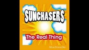 Sunchasers - The real thing (paris Avenue remix)