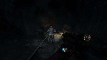 Metro: Last Light - Survival Guide #2