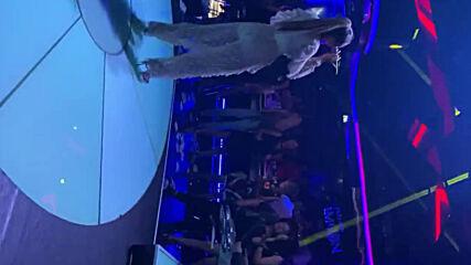 """Ариа - Тарикат, live """"Night Club The Moon"""""""