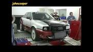 Audi 90 Quattro Със 780к.с.