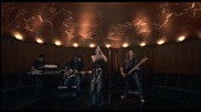 Selena Gomez and The Scene - Round and Round - official music video - Hq - добавени сцени