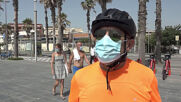 Spain: Masks become mandatory in Catalonia after new COVID surge
