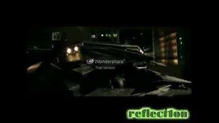 The Dark Knight Trailer [1080p]