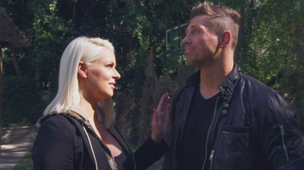 The Miz, Maryse and their family say goodbye to Chateau MarMiz as they embark on their journey to LA: Miz & Mrs. Preview