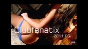 Clubfanatix 2011 - Turbotronic - Runaway (radio edit)