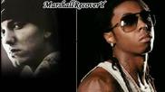 Eminem feat Lil Wayne-no Love