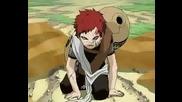 Naruto - Amv - Last Resort