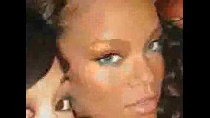 Rihanna и Нейните Близки и Приятели