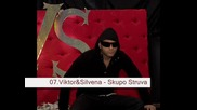 Топ 10 български поп - фолк песни (музика 2009 г.)