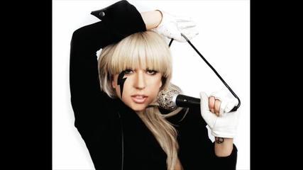 (2010) Lady Gaga - Unknown