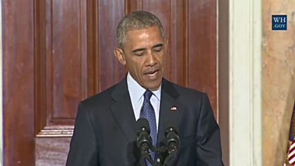 USA: 'Reinstate the assault weapons ban' - Obama urges action following Orlando shooting