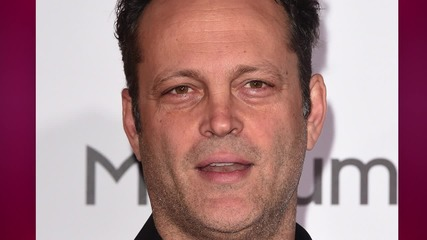 Vince Vaughn Supports Guns in Schools