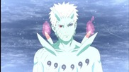 Naruto Shippuuden 384 [ Бг Субс ] Върховно Качество