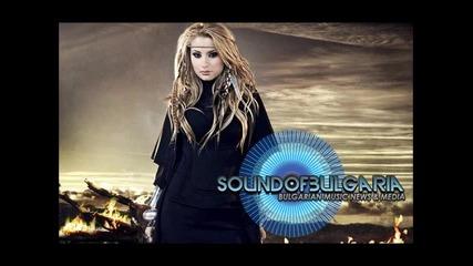 (cd Rip) Цветелина Янева 2012 - Мога пак (cd-rip + Lyrics)
