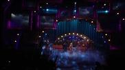 Бг Превод ! Christina Aguilera - Hurt (live) / Video Music Awards 2006