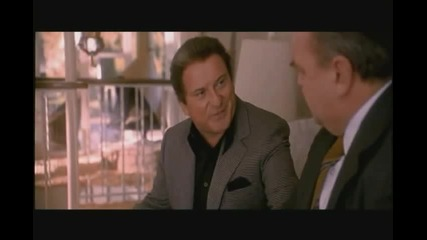 Най-добрата сцена на Джо Пеши от филма Казино