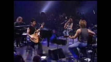 Bon Jovi - Livin On A Prayer (live)