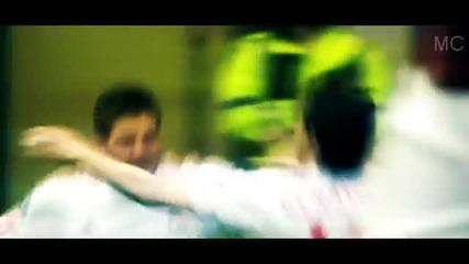 Steven Gerrard 2009/10