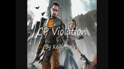 Half-life 2 Soundtrack Cp Violation (extended Version) Hd (full Hd)