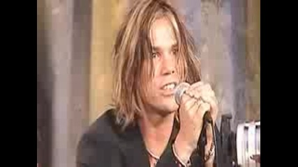 Stabbing Westward - The Only Thing