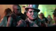 Adam Lambert - If I Had You ( Of. Video Високо Качество ) Превод