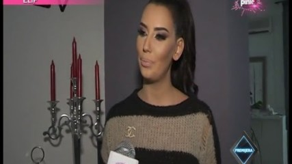 Katarina Grujic - Intervju - Premijera - (Tv Pink 16.01.2017.)