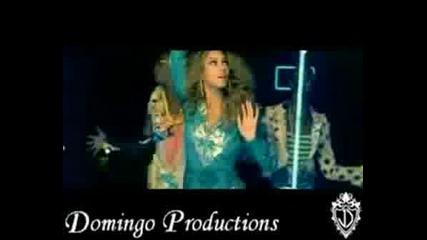 Beyonce Vs Rihanna[неwеrоятэн Даncэ Мix]