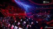 ** Превод ** Sanremo 2012 Nina Zilli Per Sempre Премиера За Vbox7