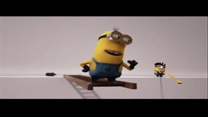 Bananas - fun clip