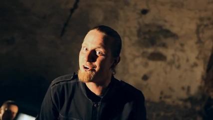 Concrete Sun - Silver Tear Official Video