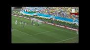 Италия - Уругвай 0:1