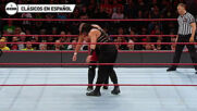 Roman Reigns vs Samoa Joe: Raw, Feb 6, 2017 (Lucha Completa)
