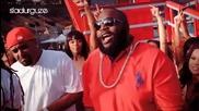 Mack 10 Feat. Rick Ross & Lil Wayne - So Sharp ( Високо Качество )