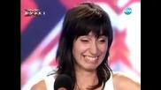 Най-доброто изпъленеие на - Price Tag и Jessie J не го пее така - X- factor Bulgaria 2011