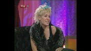 Вечерното Шоу На Азис 18.12.2007 - Част 1(High Quality)