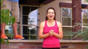 Any Girl Fitness - Ice Bucket Challenge for Als