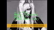 Britney Spears - Piece Of Me Превод