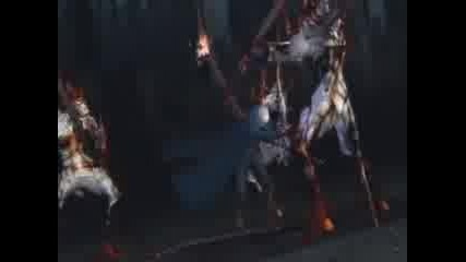 Devil May Cry 3 - Vergil Special Video