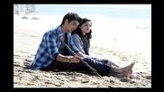 Joe Jonas and Demi Lovato - Make A Wave Video Stills