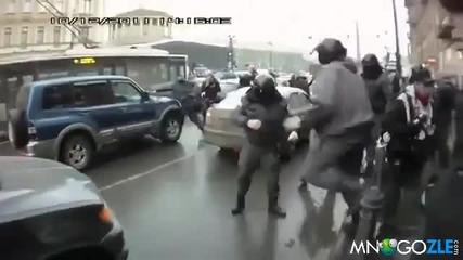 Полицай неудачник