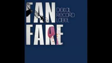 Dandi & Ugo & Karo - Speech Low Pt 2 (original Mix)