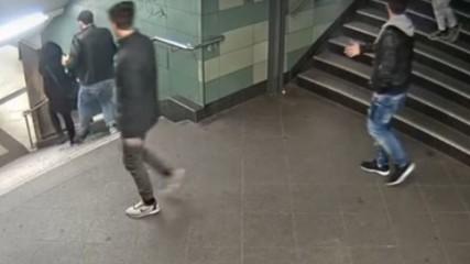 Новините в 90 секунди: Нападателят от берлинското метро е с обвинение