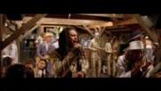CeeLo Green - Rise & Shine (feat. CeeLo Green) (Оfficial video)