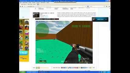 Counter Strike 1.6:half Life Mod:надявам се вис4ко да е както трябва