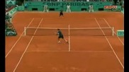 Roland Garros 2008 : Федерер - Гонзалез | част 2/2