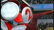 18.03.12 Уувърхямптън 0 - 5 Манчестър Юнайтед - Най - доброто от мача