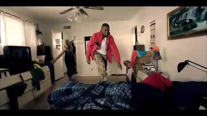 B.o.b - Magic ft. Rivers Cuomo [bg Subs] [official Music Video]