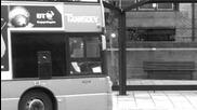 Автобусната спирка