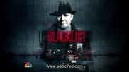 The Blacklist S02e21 Karakurt