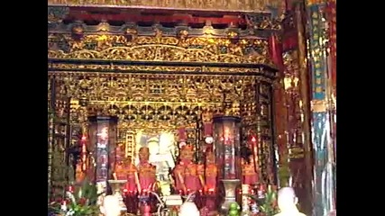 Храм на Конфуций